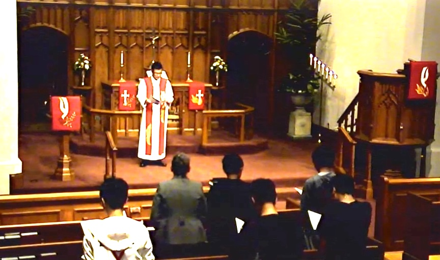 preacher streaming